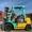 Вилочный автопогрузчик/автонавантажувач Mitsubishi на 2 тонны #1697977