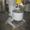 Кремовзбивальная машина КСМ-100 (вариатор)  #1699081