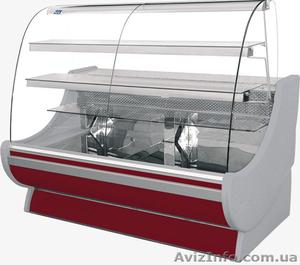 Холодильное и морозильное оборудование - Изображение #1, Объявление #599551