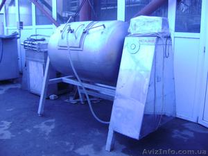 Продам массажеры Metalbud 250 и 750л(Польша) - Изображение #1, Объявление #603589