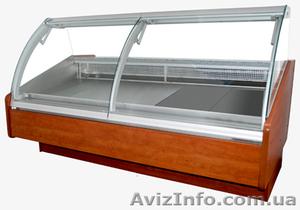 Холодильное и морозильное оборудование - Изображение #3, Объявление #599551