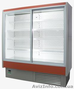Холодильное и морозильное оборудование - Изображение #4, Объявление #599551