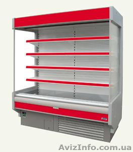 Холодильное и морозильное оборудование - Изображение #5, Объявление #599551