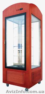 Холодильное и морозильное оборудование - Изображение #7, Объявление #599551