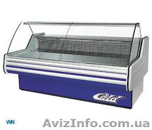 Холодильное и морозильное оборудование - Изображение #9, Объявление #599551