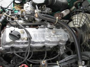 Газ - Бензиновый автопогрузчик Mitsubishi KFG18T-KF2D на 1 тонну - Изображение #3, Объявление #1061609