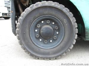 Газ - Бензиновый автопогрузчик Mitsubishi KFG18T-KF2D на 1 тонну - Изображение #4, Объявление #1061609