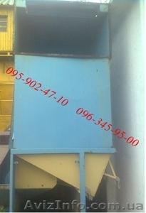 Продам сепаратор для очистки та калібровки зерна САД-10 - Изображение #5, Объявление #1230956