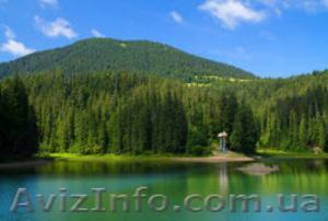 Майские праздники на Озерах Закарпатья 2019 - Изображение #1, Объявление #1609673