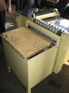 Машина для резки грильяжных масс МР-650  - Изображение #3, Объявление #1682445