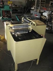 Машина для резки грильяжных масс МР-650  - Изображение #2, Объявление #1682445