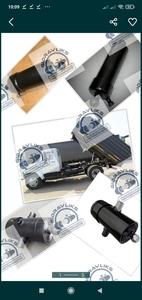 Гидроцилиндр Камаз, Маз, Газ, Зил, Птс, новые и после ремонта. Звони - Изображение #5, Объявление #1710078