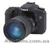 ПРОДАМ фотокамеру Canon 50D с объективом EF 24-105
