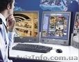 Монтаж видеонаблюдения,  сигнализаций,  домофонов,  контроль доступа,  турникеты