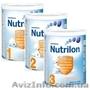 NUTRILON 1,  400гр. с рожд.