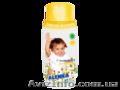Детский шампунь «Aлёнка» с экстрактом ромашки