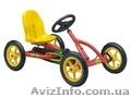 Веломобиль Машина детская педальная