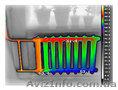 Тепловизионное обследование cистем отопления.