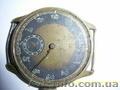 часы Eloga 15 jewels (камней) раритет