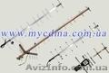 Усиление сигнала GSM CDMA,  СДМА антенны оптом от производителя