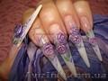 Наращивание ногтей  черкассы