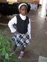 Сарафан для девочек младших классов