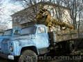 Автовышка на базе ГАЗ 52,  без документов,  20000 грн.