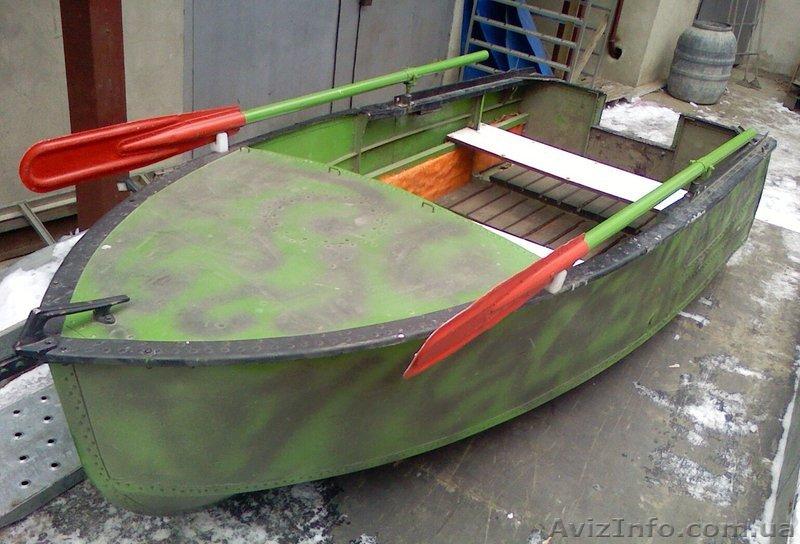 как укоротить лодку прогресс