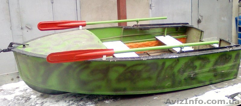 ремонт лодок в черкассах