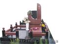 памятники из гранита разных конфигураций