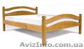 Детская деревянная кровать Ассоль