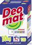 Концентрированный бесфосфатный стиральный порошок « DEO MAT»Чехия