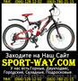 Купить Двухподвесный велосипед FORMULA Rodeo 26 AMT можно у нас==