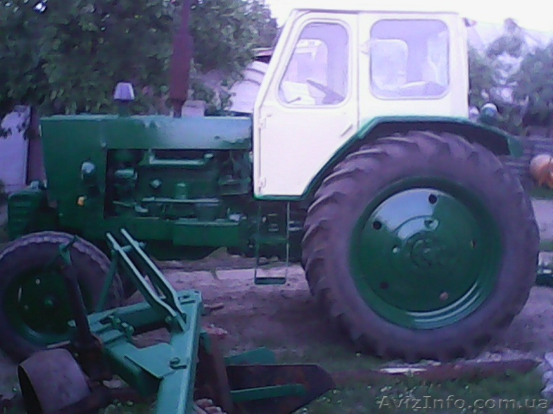Куплю Трактор, Продам Тракторы в Черкассах б/у. Агро.