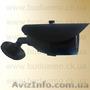 Камера наблюдения уличная,  матрица SONY,   металл. корпус AESUN