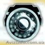 Камера наблюдения уличная,  матрица SONY,   металл. корпус