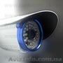 Камера наблюдения уличная,  матрица SONY,  металл. корпус,  Aesun AECG40WF-NN3E