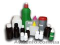 Ёмкости для разлива  фармацевтической,  химической,  пищевой   и др. продукции
