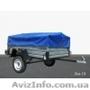 Продам прицеп к легковому автомобилю Лев - 21