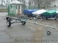 Продам прицеп к легковому автомобилю Лев - ЛПС