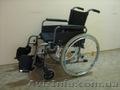 Инвалидная коляска «B+B»,  Германия