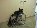 «Sopur Инвалидная коляска Youngster»,  Германия