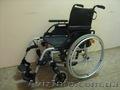 Инвалидная коляска «Breezy»,  Америка-Испания