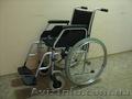 Инвалидная коляска «MEYRA»,  Германия. Размер 50 (новая)