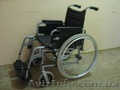 Инвалидная коляска «Eclips+»,  Америка