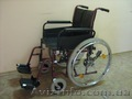 Инвалидная коляска «B+B»,  Германия,  Р46