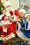 Дедушка Мороз на праздник Черкассы