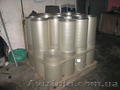 Заготовка и переработка полимерного сырья