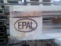 Изготавливаем брус сосновый,  чашку,  кубик для деревянных грузовых поддонов (на э