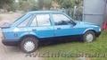 Ford Escort 1987г бензин 1.6 механника5ти ступенчатая пробег60 тыс